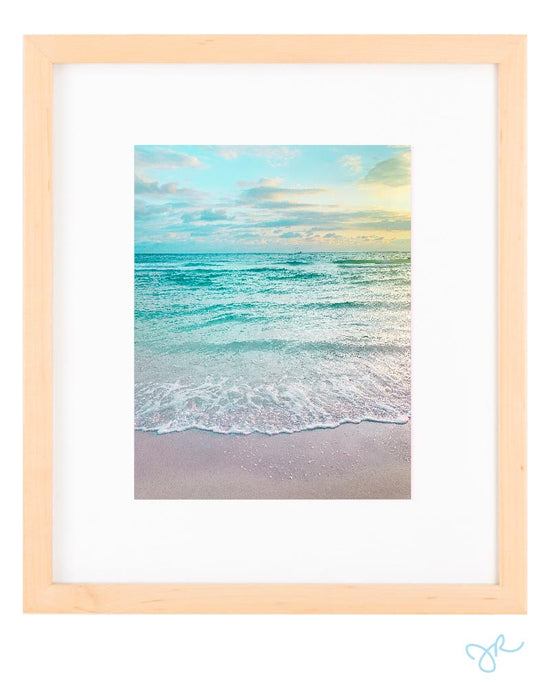 30A Sunset Series - Emerald