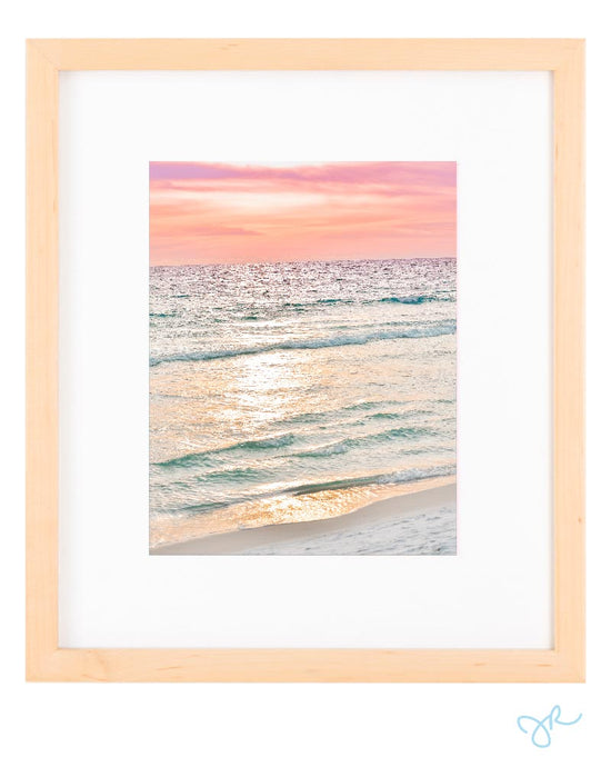 30A Sunset Series - Rose