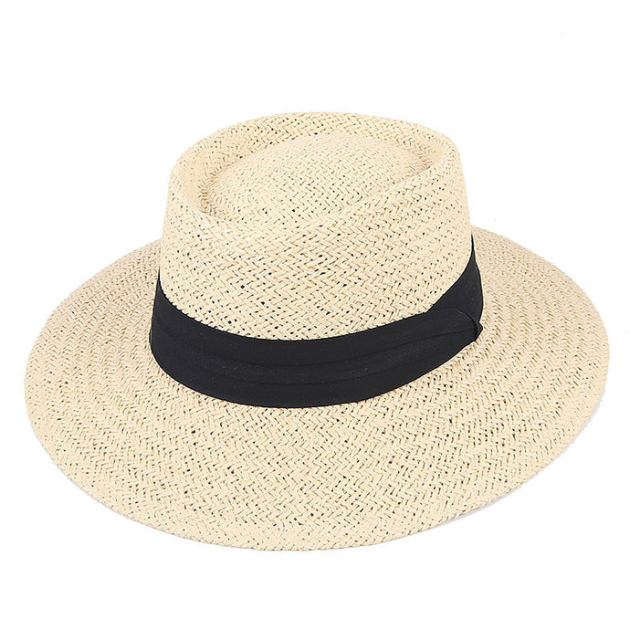Seagrove Sun Hat Black