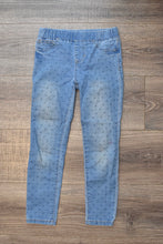 Load image into Gallery viewer, Heart Dot Jeans