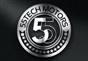 New 55tech Logo