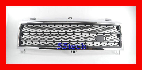 Land Rover Range Rover 03~05 Front Grille - 55tech Motors