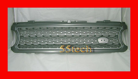 Land Rover Range Rover 2006~2009 Front Grille - 55tech Motors
