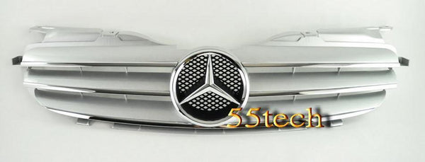 Mercedes Benz R170 SLK 1997~2004 Sports Grille - 55tech Motors