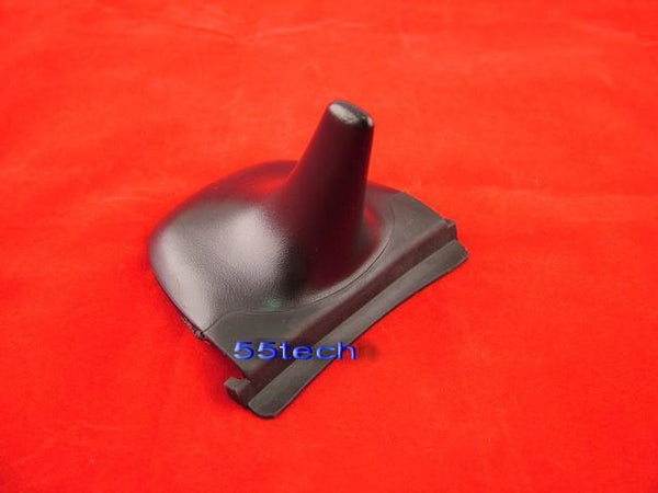Mercedes Benz replacement antenna cover -replace repair - 55tech Motors