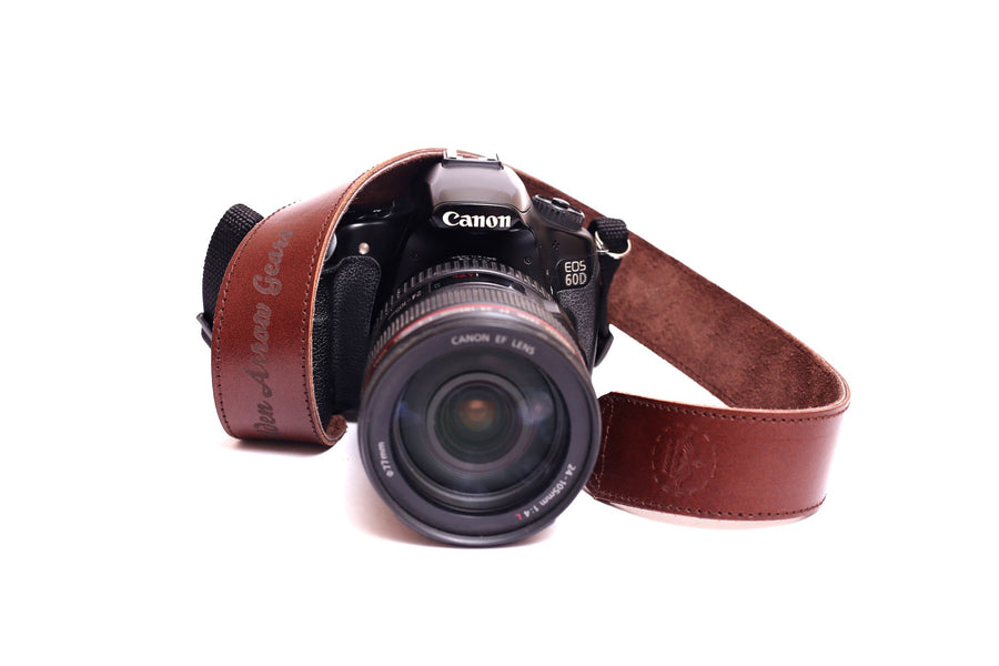 Best camera strap for all types of photographers