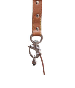 Leather Camera Strap Belt