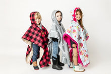 Load image into Gallery viewer, Car Seat Poncho - Car Crash Tested and CPSC Compliant - Cupcakes