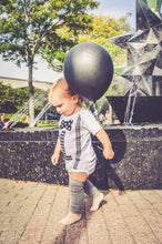 Load image into Gallery viewer, 1st B-Day Boy Outfit - Classy Little Prince