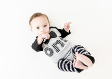 Load image into Gallery viewer, 1st B-Day Boy Outfit - Classy Little Man