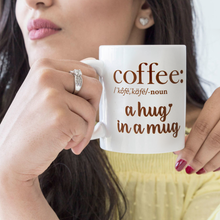 Load image into Gallery viewer, A Hug in a Mug