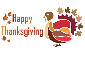 Happy Thanksgiving from everyone here at Hot Rag's!