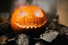 Happy Halloween from everyone here at Hot Rag's!