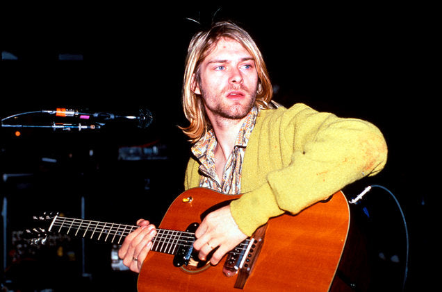 Happy Birthday Kurt!