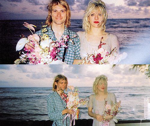 Cobain and Love's Toxic Marriage.