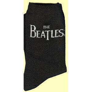 Socks Beatles Women