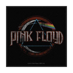 Patch Pink Floyd