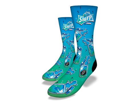 Socks Fortnite Slurp