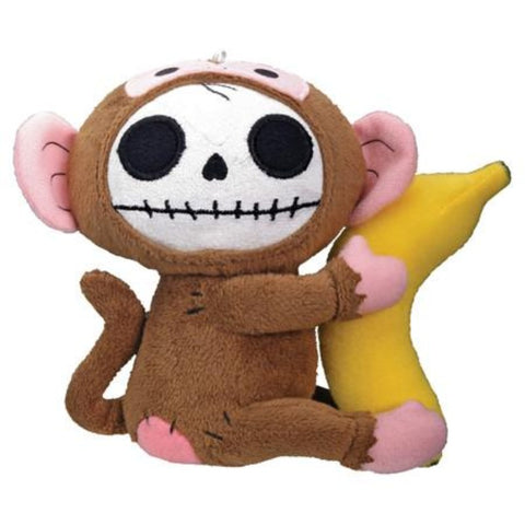 Plush FB Monkey