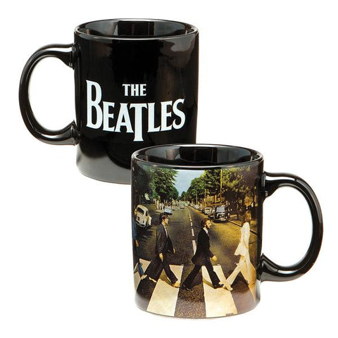 Mug Beatles Abbey Road