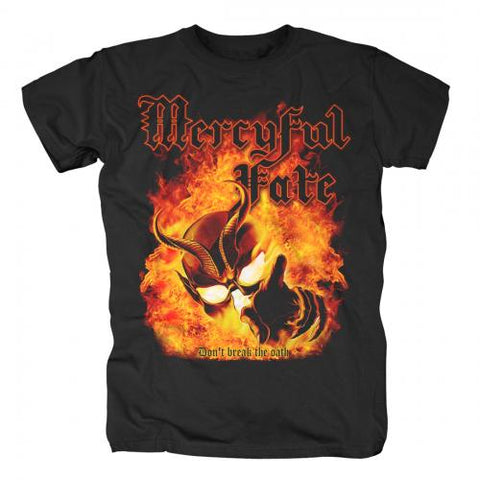 T-Shirt Mercyful Fate