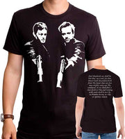 TSHIRT BOONDOCK PRAYER