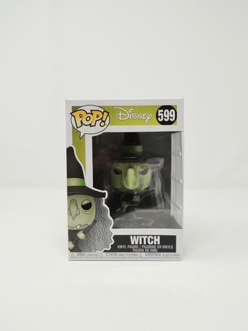 FUNKO NBC WITCH
