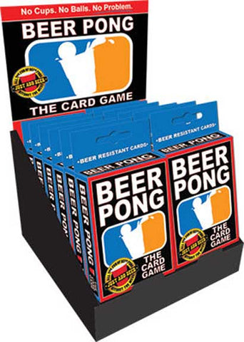 Game Beer Pong