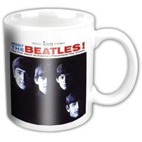 MUG BEATLES US ALBM