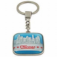 KEYCHAIN CHICAGO