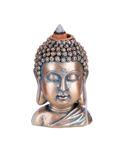 Backflow Burner Buddha