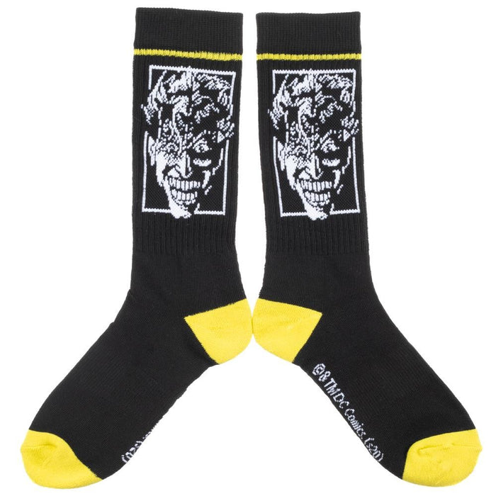 SOCKS JOKER ATHLETC