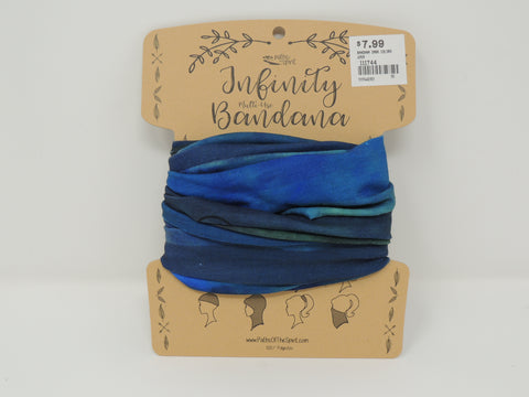 HEADBAND DARK COLORS