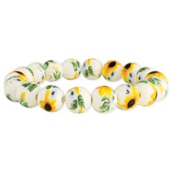 Bracelet Sunflower