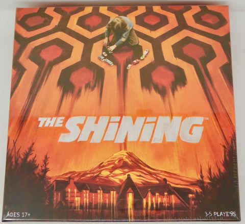 Game The Shining