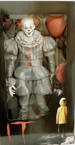 Figure Pennywise Horror Collectible