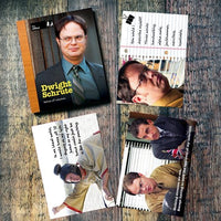 BOOK OFFICE DWIGHT