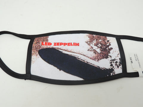 FACE MASK ZEPPELIN