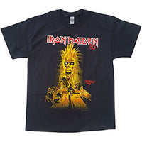 TSHIRT IRON MAIDEN 40TH ANNIV