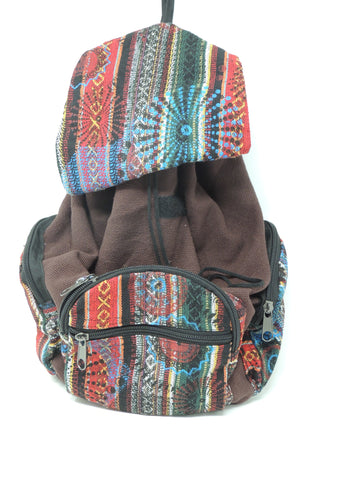 Backpack Cotton