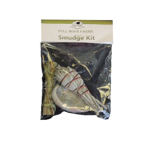 Incense - Smudge Kit