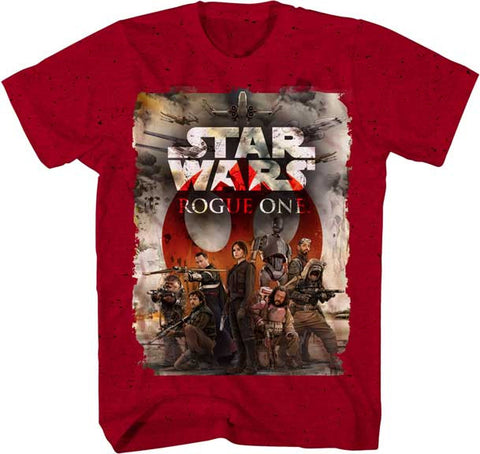 T-shirt Star Wars Rogue One