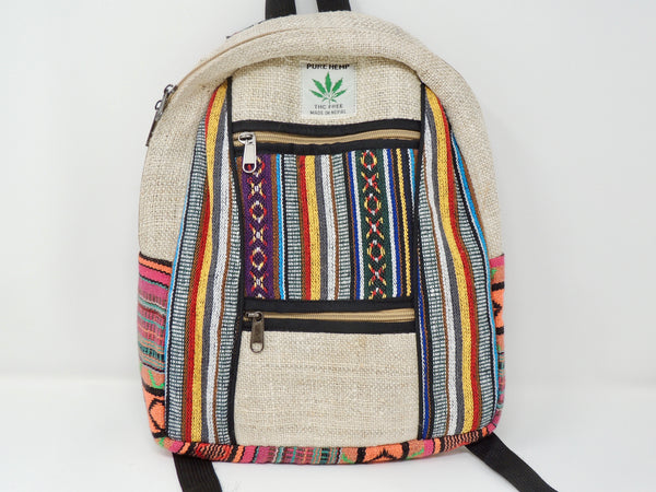 BACKPACK TRIBAL HMP
