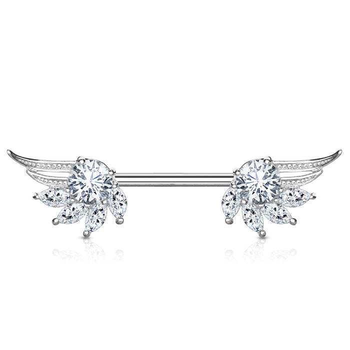 NIPPLE CZ WINGS