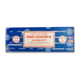 Incense - Nag Champa - 10 Grams to 250 Grams