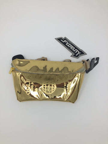 Fannypack Gold Bar