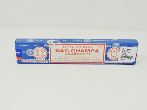 Incense Nag Champa Super Hit