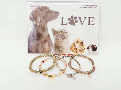 Bracelet Best Friend Animals