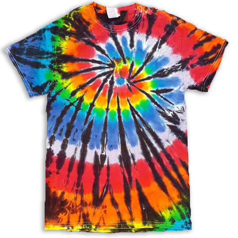 T-Shirt - Tie Dye - Shooter