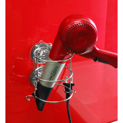 DEHUB HDH100-SS60 HAIR DRYER HOLDER